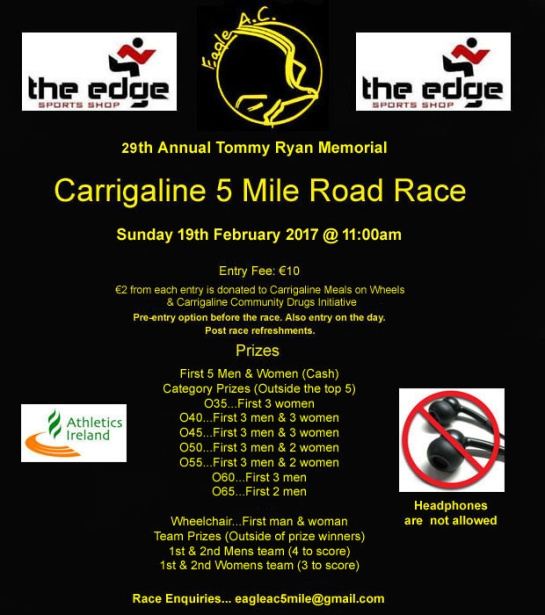 carrigaline-5-mile-road-race-flyer-2017