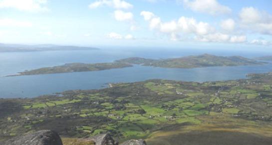 bere-island