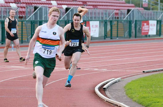 809ce6f58 Race report on the John Buckley Sports Graded Track & Field League ...