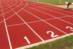 running_track