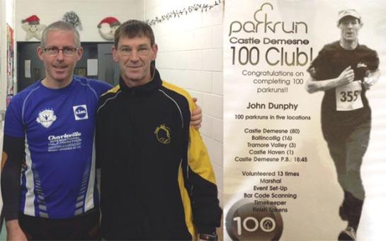 john-dunphy-100-parkruns