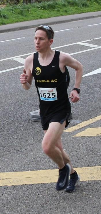 Alan Mallow