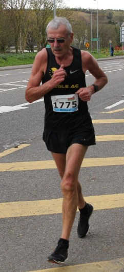 Richard Piotrowski 1st M70