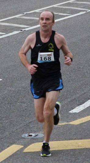 Tony Cambridge 1st M50